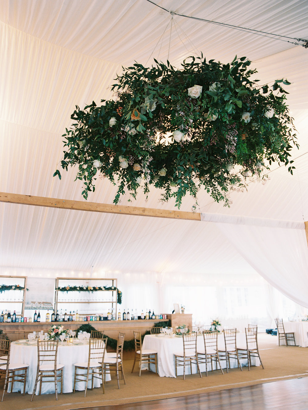 Gibson Island, MD Wedding | Abby Jiu Photography