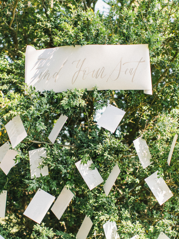 Casual Elegance at Brittland Manor - A Wedding Bursting with Love + Emotion
