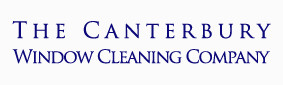 The Canterbury Window Cleaning Company