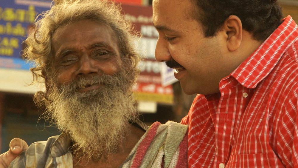 Narayanan Krishnan -