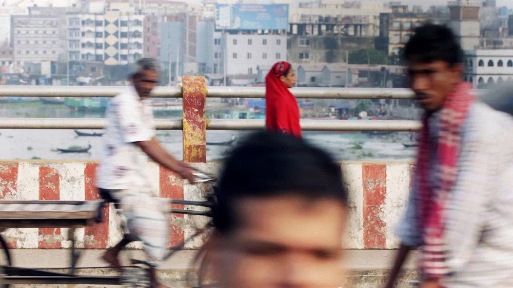 BRAC Bangladesh -