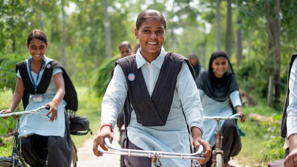 Malala Fund -