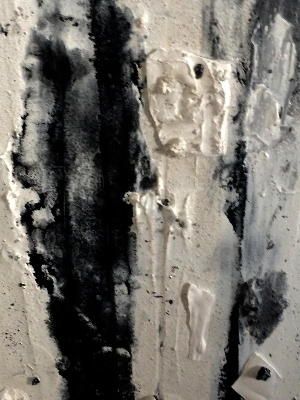 Blanc  (Detail)