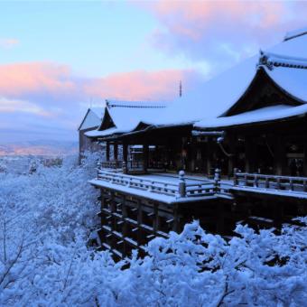 SKIING IN JAPAN -