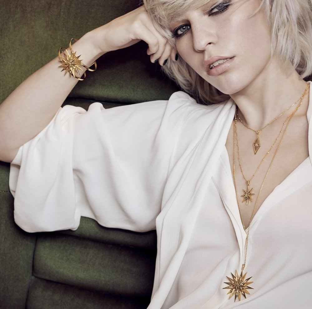 Keep your gold looking gorgeous! - tips on enjoying your gold plated jewellery