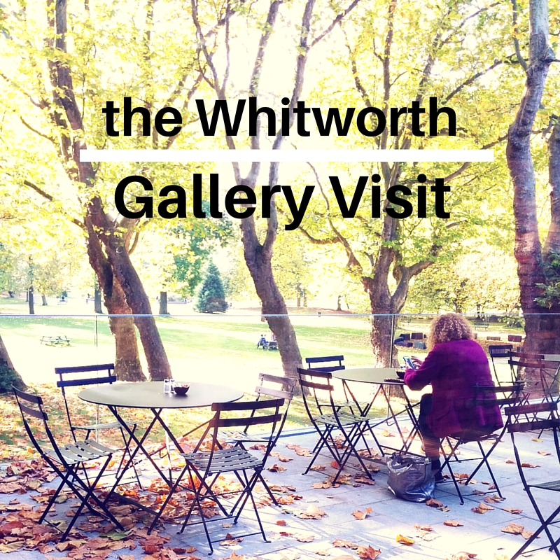 the whitworth gallery visit romica spiegl jones