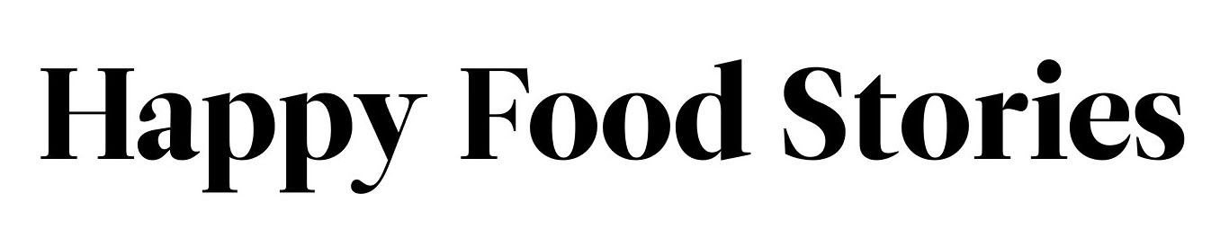 Happy Food Stories