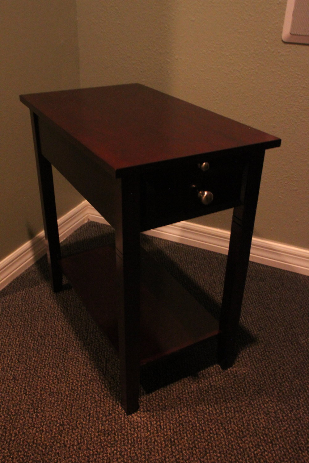 Side Table - $15