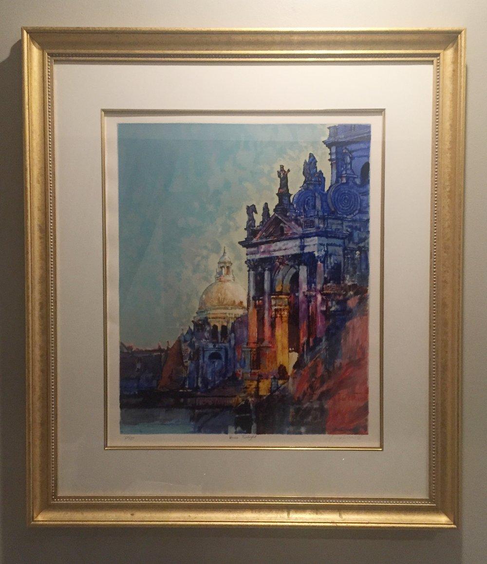 Venice Twilight - $500