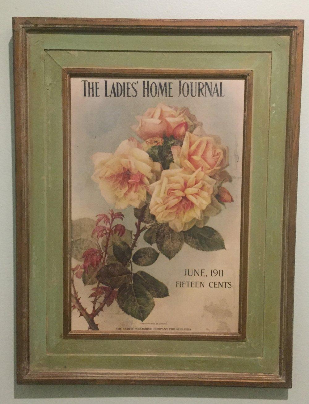 Ladies' Home Journal - $10