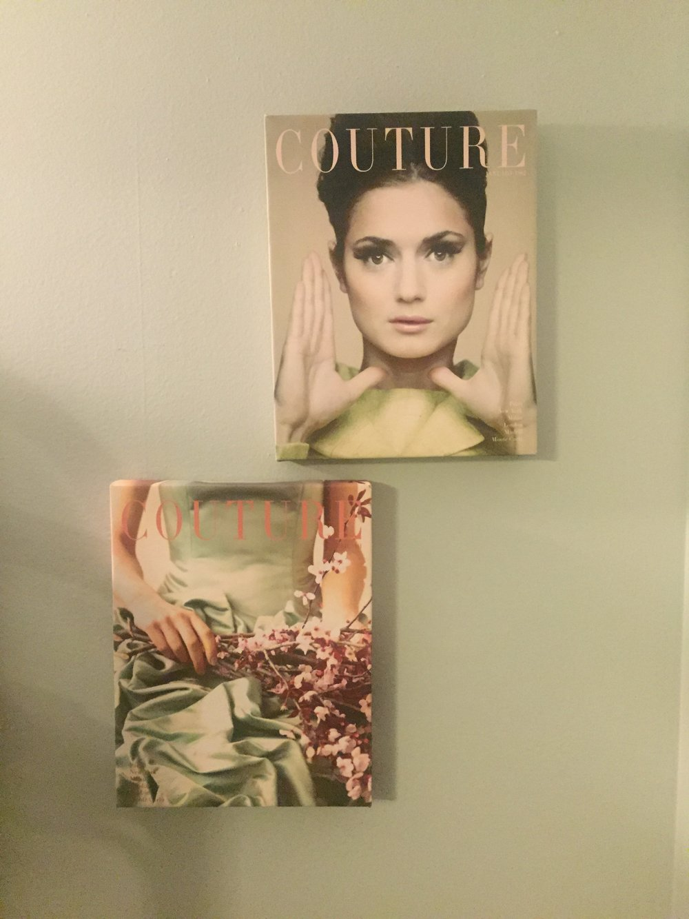 Couture - $10 (each)