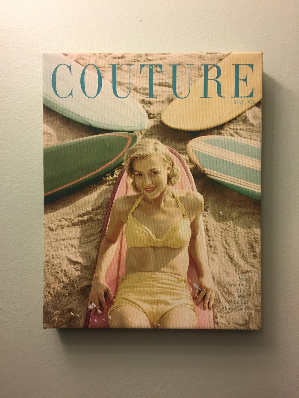 Couture Beach - $10