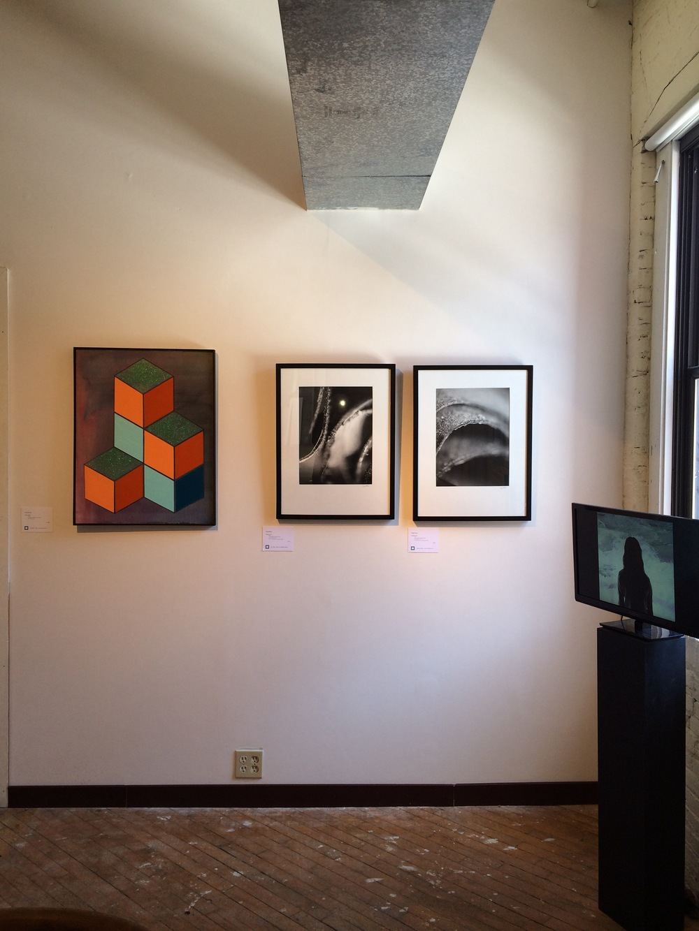 Copy of Parameters - Juried Exhibition
