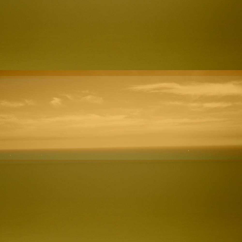 Mustard Sky