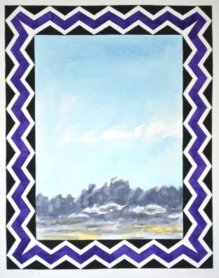 Tuscan Sky 3