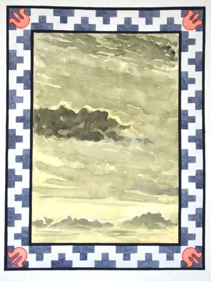 Tuscan Sky 6
