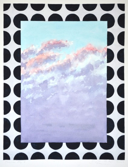 Tuscan Sky 4