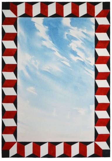 Tuscan Sky 12