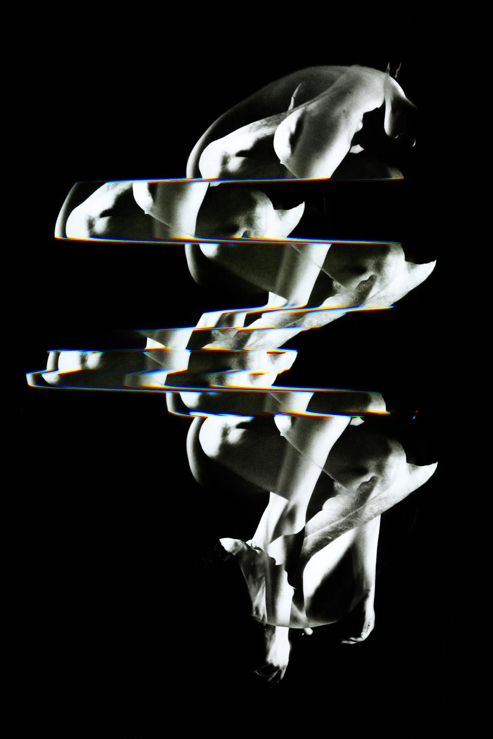 Jayson Edward Carter, Half-Pixel 3