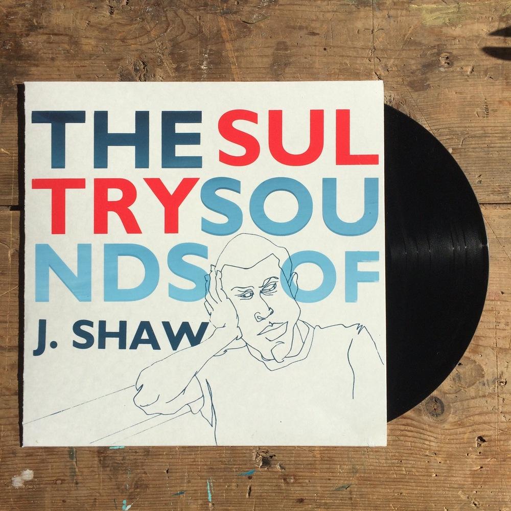 AlexanderJarman.TheSultrySoundsofJ.Shaw.front.jpg