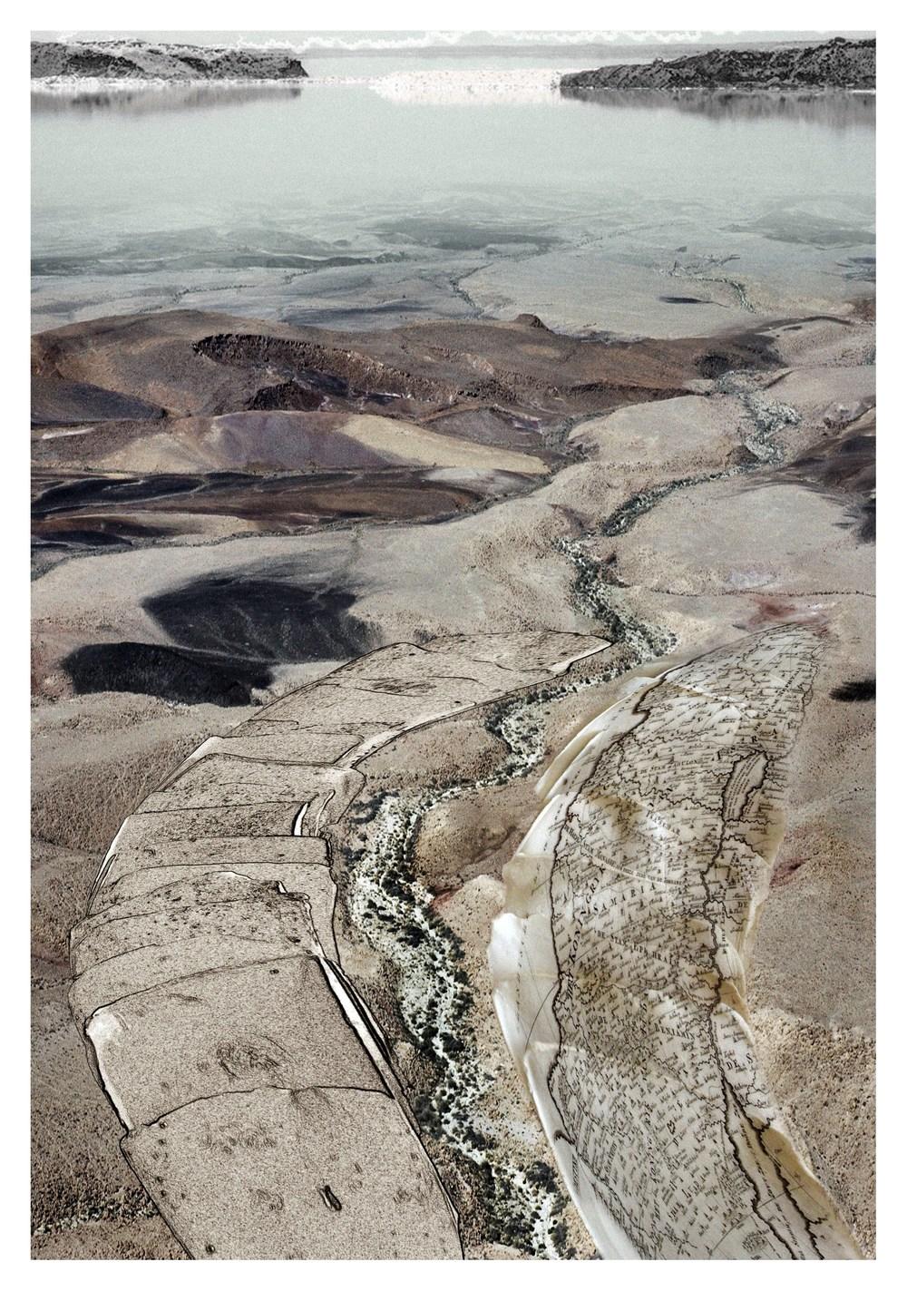 Dorit Feldman - Reflective Geophilosophy