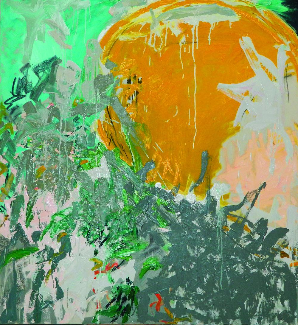 Kristin Panousos, Turquoise Dream