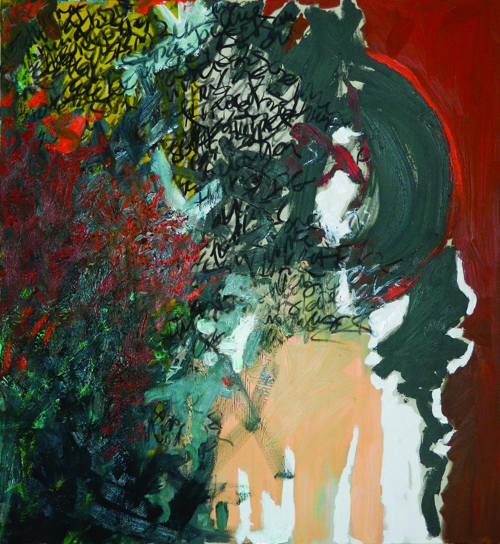 Kristin Panousos, Wild Flower