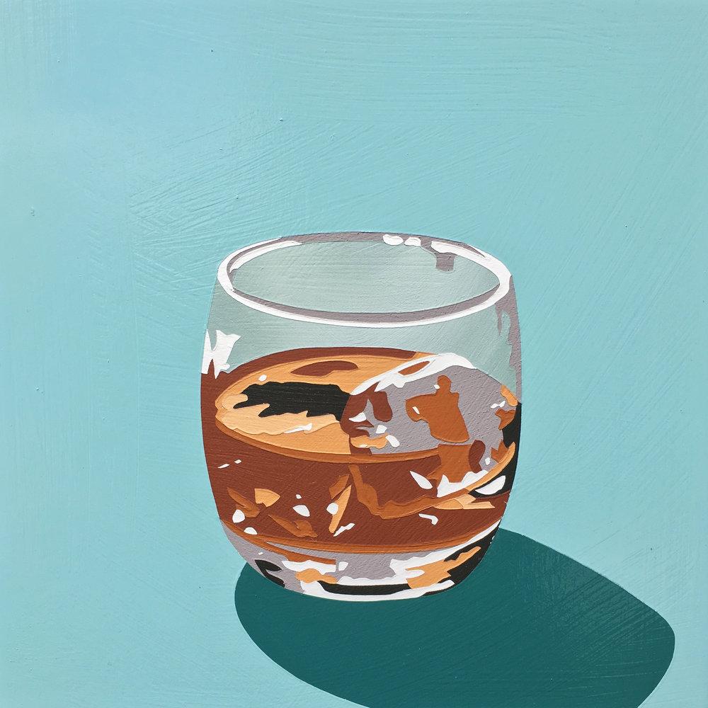 Lori Larusso  |  Bourbon Cocktails