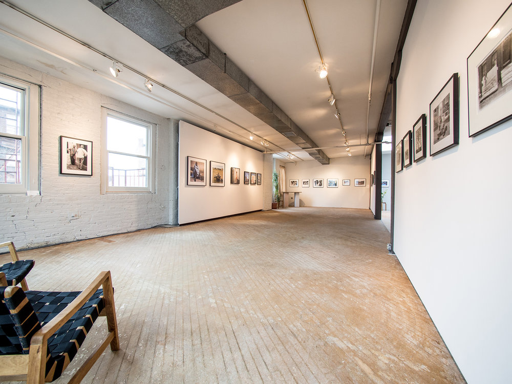 RESIDENT ARTISTS-218 W SARATOGA