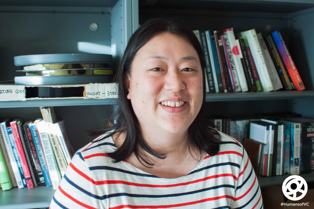 Janet Chen, 2011-2015 VC Staff/Assistant Director at UCLA