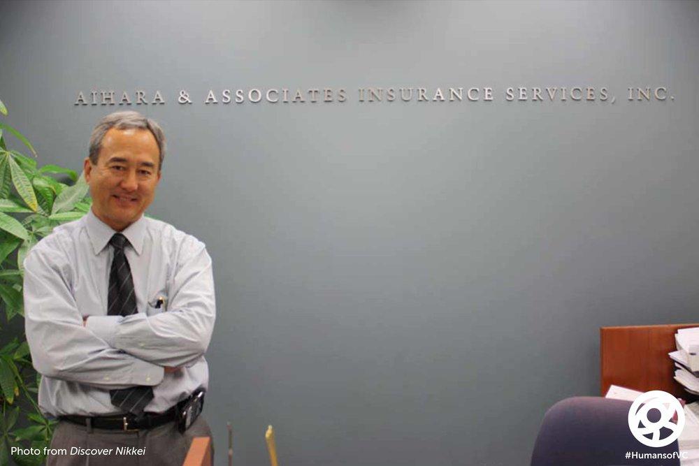 Doug Aihara, VC Board Member