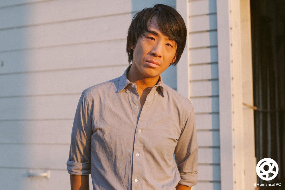 Norbert Shieh, 2015 AWC Fellow/Filmmaker