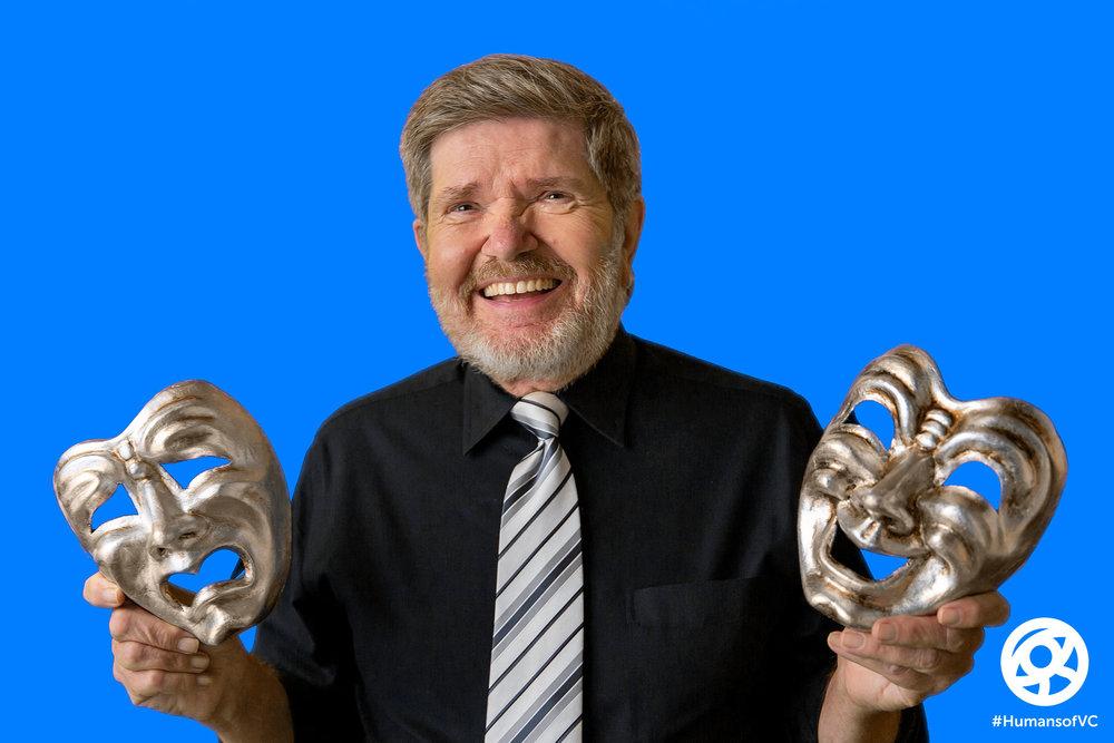 Albert Aubin, VC Member
