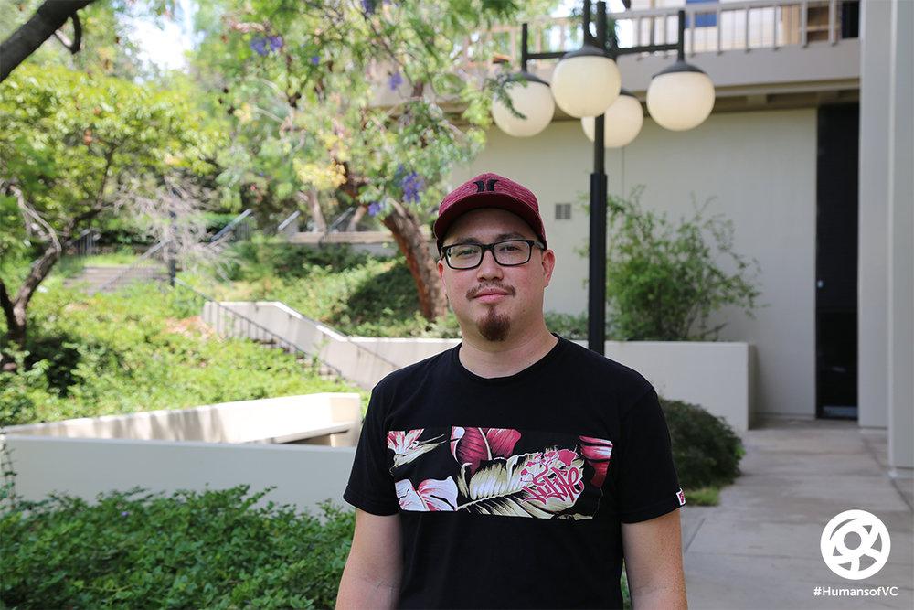 Weldon Wong Powers, 2015 AWC Fellow/Filmmaker