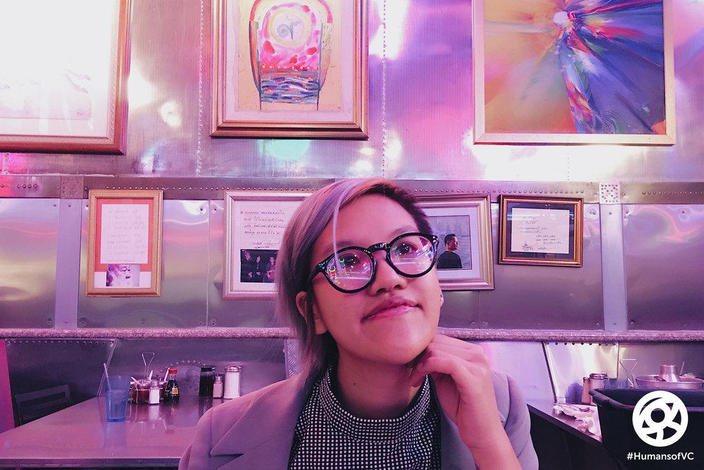 Quyên Nguyen-Le, 2016 AWC Fellow/Filmmaker