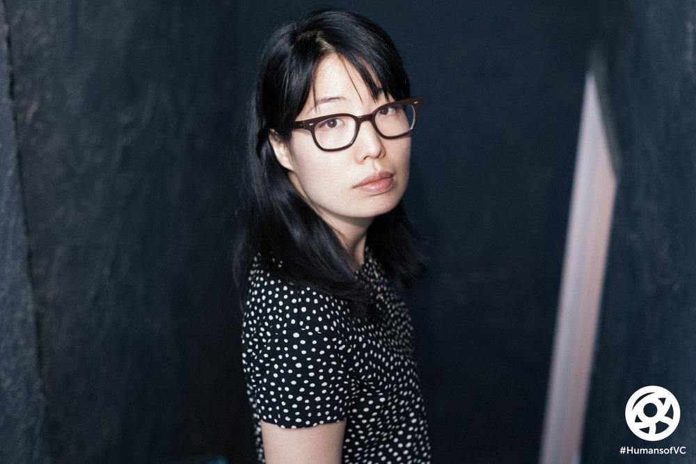 Angela Park, 2013 AWC Fellow/LAAPFF Staff (2011-2014)