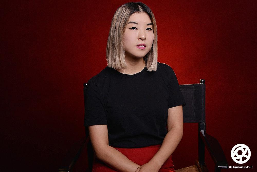 So Yun Um, 2018 AWC Fellow/2016 LAAPFF Programmer/Filmmaker