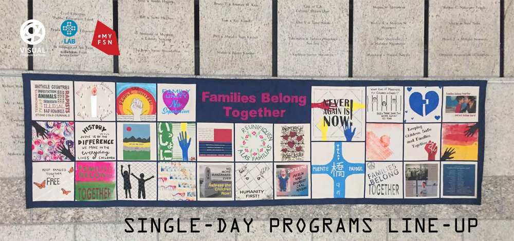 Single-Day Programs