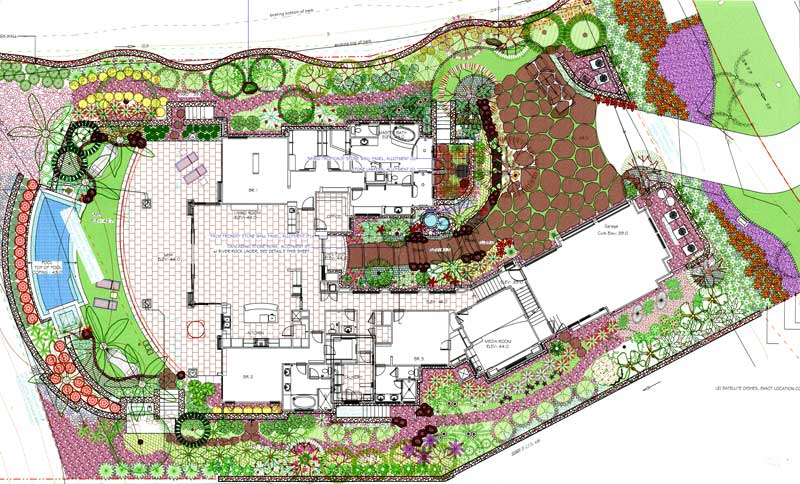 Landscape Design Essex Valley School