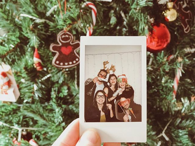 Get you a coworking space with humans as cool as these. #ProTip #FreelancingDoneRight #OfficeXmasParty . . . . . #freelance #freelancelife #photooftheday #broadcity #solopreneur #hustle #working #workhard #womenwhohustle #nonstop #workhard #freelancelife #digitalmarketing #entrepreneur #werk #neveradullday #digitallife #nomad #photooftheday #igers #life #christmas #christmasparty #instax #christmastree #photobooth #caroling