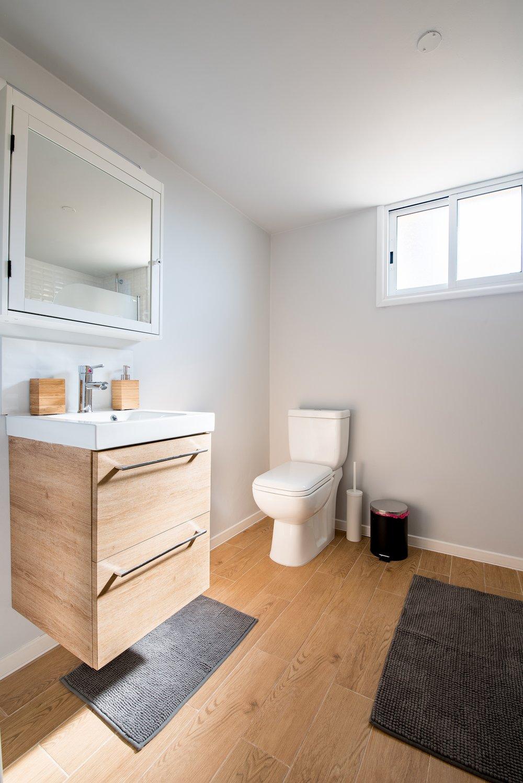 Bathroom building company London