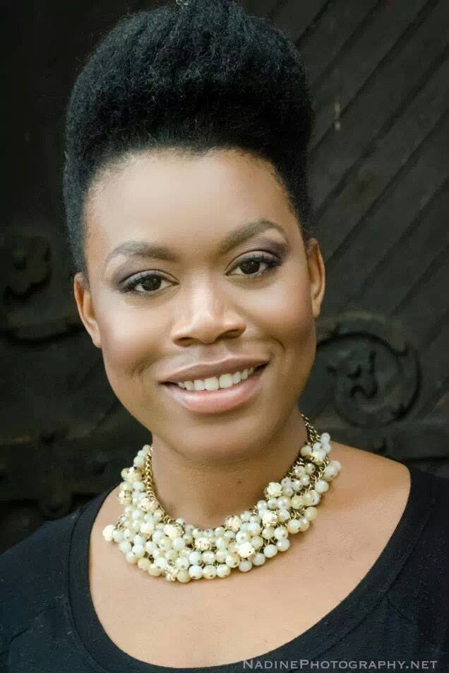 Whitney Morrison
