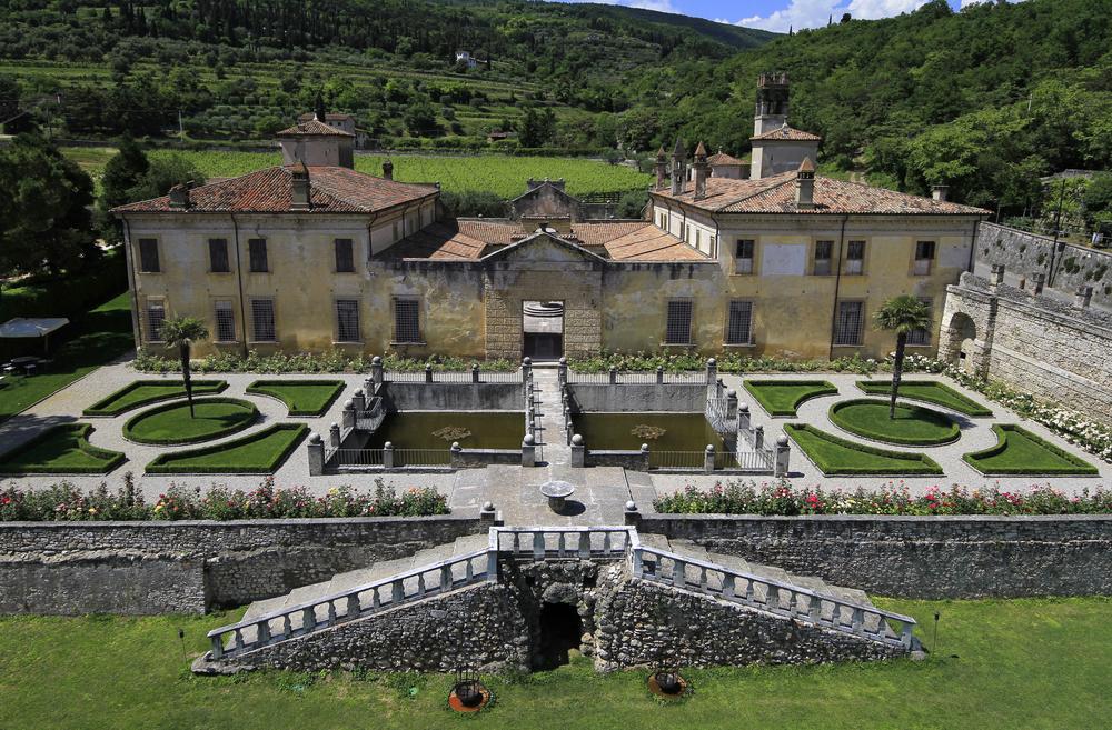 Villa della Torre