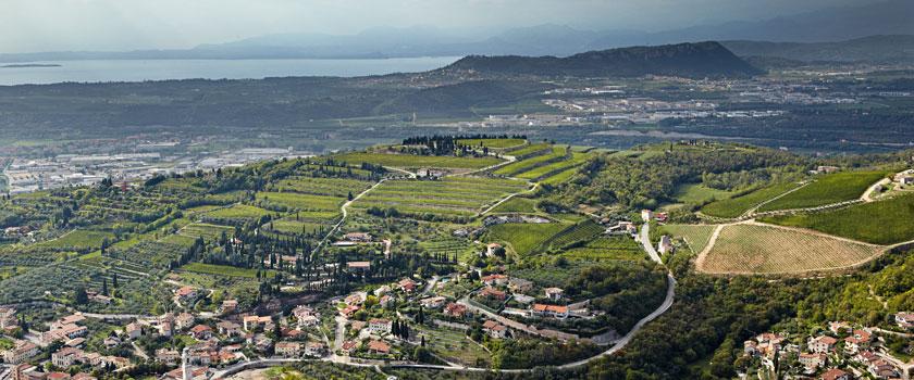 Valpolicella, Italy
