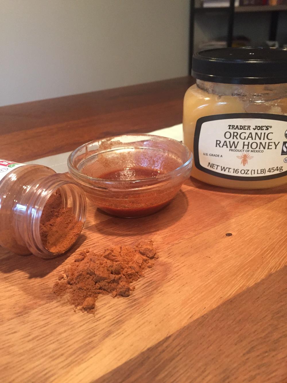 cinnamon honey mask.jpg