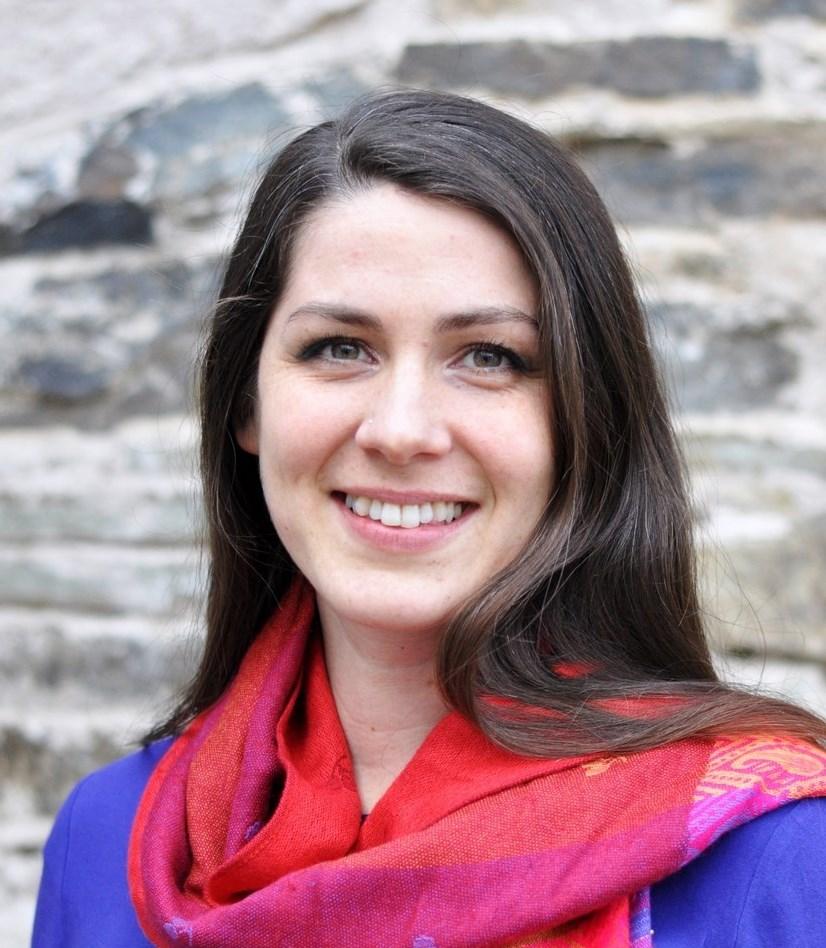 Jen Ardis (Blue Heron Mindfulness)