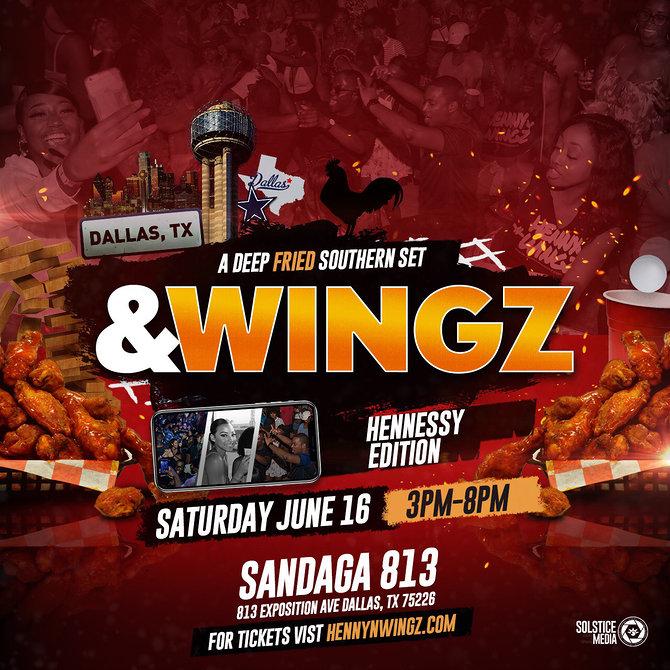 &Wingz
