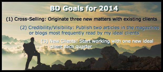 Sample Inspirational BD poster for desktop