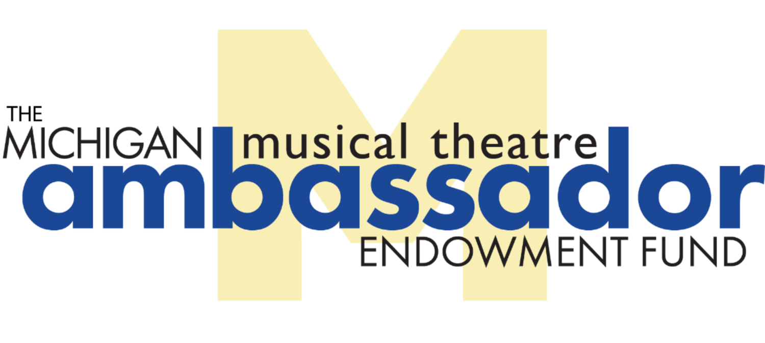 The Musical Theatre Ambassador Endowment Fund