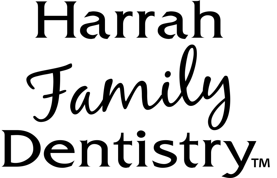Harrah Family Dentistry